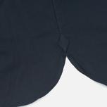 Мужская рубашка Pringle of Scotland Slim Fit Black фото- 4