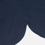 Pringle of Scotland Slim Fit Men's shirt Navy photo- 4