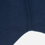 Velour Common Brushed Oxford Men's Shirt Navy/Navy photo- 3