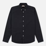Мужская рубашка Velour Lee Dull Black фото- 0