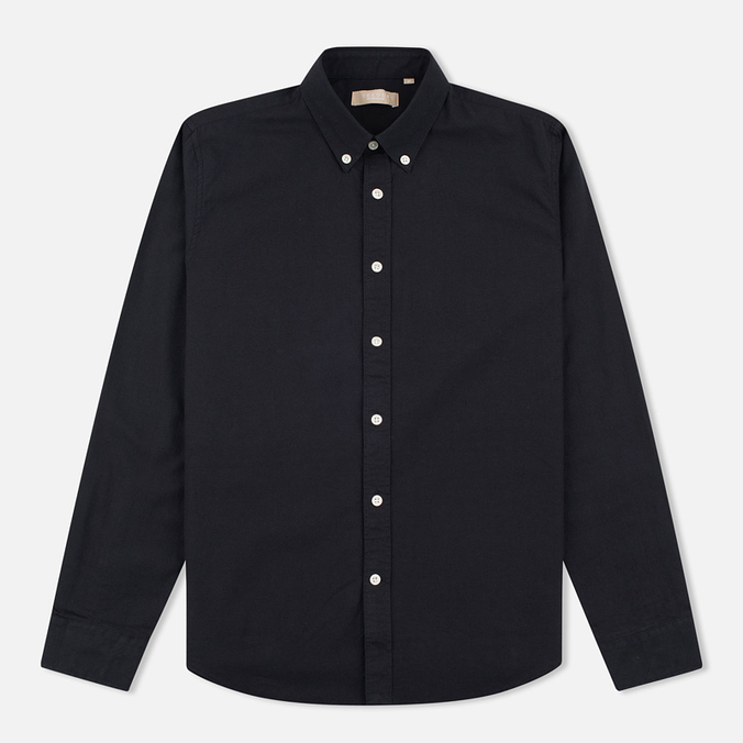 Мужская рубашка Velour Lee Dull Black