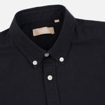 Мужская рубашка Velour Lee Dull Black фото- 1