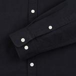 Мужская рубашка Velour Lee Dull Black фото- 2