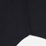 Мужская рубашка Velour Lee Dull Black фото- 3