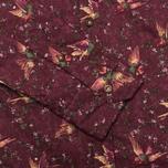Женская рубашка Barbour Fell Wine Bird Print фото- 3