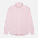 Gant Diamond G The Perfect Oxford Women's Shirt Pastel Pink photo- 0