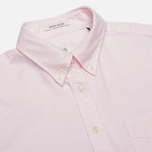 Gant Diamond G The Perfect Oxford Women's Shirt Pastel Pink photo- 1