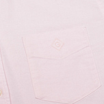 Gant Diamond G The Perfect Oxford Women's Shirt Pastel Pink photo- 2