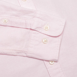 Gant Diamond G The Perfect Oxford Women's Shirt Pastel Pink photo- 3
