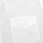 Gant Diamond G The Pinpoint Oxford Women's Shirt White photo- 2