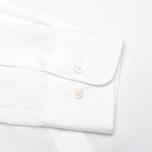 Gant Diamond G The Pinpoint Oxford Women's Shirt White photo- 3