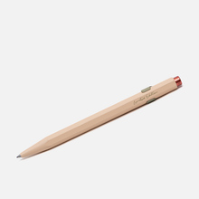 Ручка Caran d'Ache 849 Office Claim Your Style Beige фото- 1