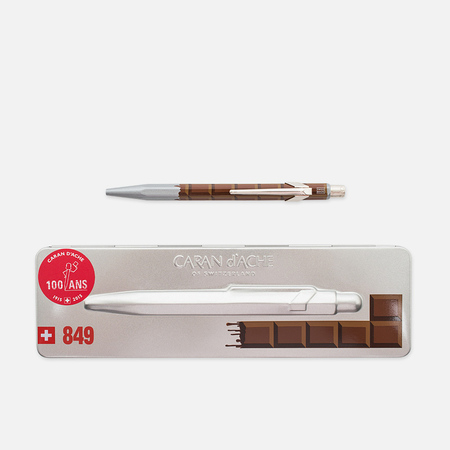Ручка Caran d'Ache 849 Office Essentialy Swiss Chocolate