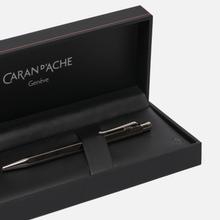 Ручка Caran d'Ache Ecridor Cubrik 890 Silver фото- 3