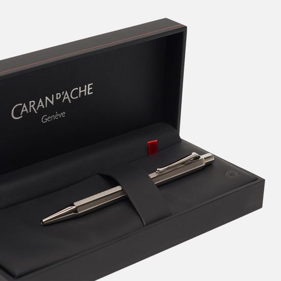 Ручка Caran d'Ache Ecridor Maille Milanaise 890 Silver