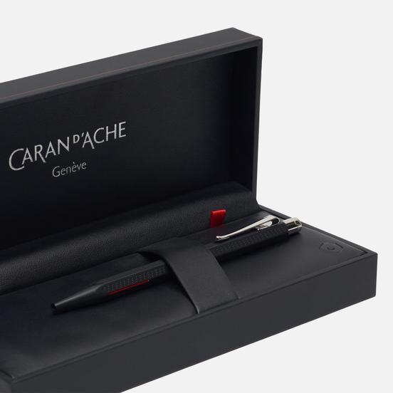 Ручка Caran d'Ache Ecridor Racing 890 Black