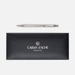 Ручка Caran d'Ache Ecridor Retro 890 Silver фото- 0