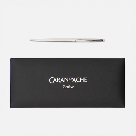 Ручка Caran d'Ache Madison Cisele SP Silver