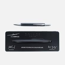 Ручка Caran d'Ache Office Alchemix Solar Impulse Black фото- 0