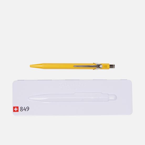 Ручка Caran d'Ache Office Classic Yellow