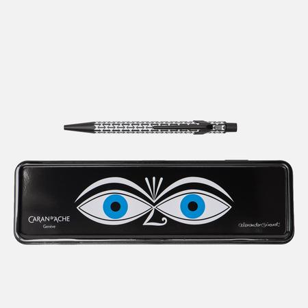 Ручка Caran d'Ache x Alexander Girard Office 849 Blue