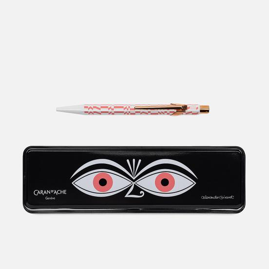 Ручка Caran d'Ache x Alexander Girard Office 849 Pink