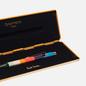 Ручка Caran d'Ache x Paul Smith 849 Edition 3 Orange/Navy фото - 3