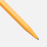Ручка Caran d'Ache x Paul Smith 849 Orange фото- 3