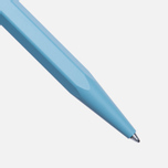 Ручка Caran d'Ache x Paul Smith 849 Petrol Blue фото- 3