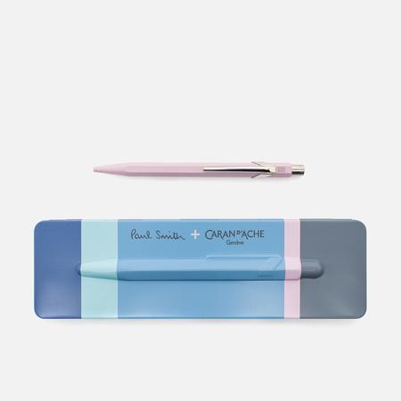 Ручка Caran d'Ache x Paul Smith 849 Soft Pink