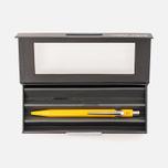 Ручка Caran d'Ache 849 Classic Yellow фото- 0