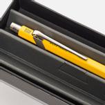 Ручка Caran d'Ache 849 Classic Yellow фото- 4