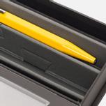 Ручка Caran d'Ache 849 Classic Yellow фото- 5