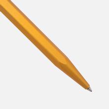 Ручка Caran d'Ache 849 Goldbar Metallic фото- 3