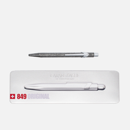 Caran d'Ache 849 Original Pen Grey