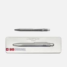 Ручка Caran d'Ache 849 Original Grey фото- 3