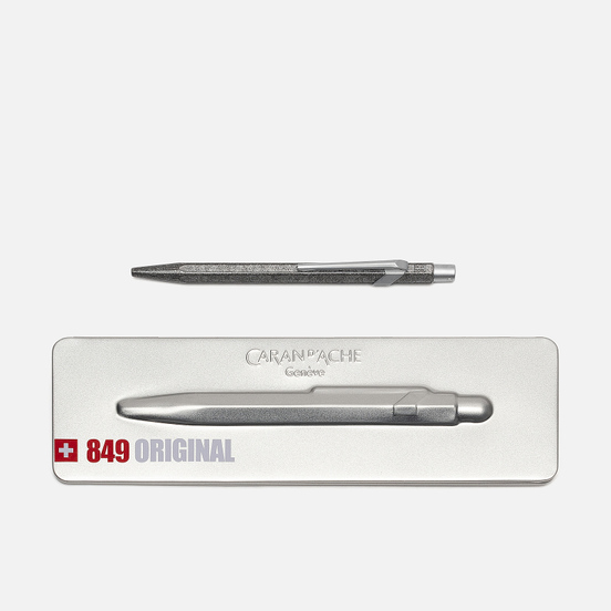 Ручка Caran d'Ache 849 Original Grey