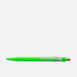Ручка Caran d'Ache 849 Popline Fluorescent Green