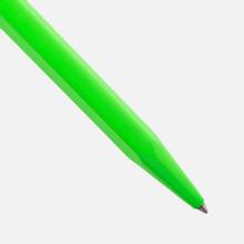 Ручка Caran d'Ache 849 Popline Fluorescent Green фото- 3