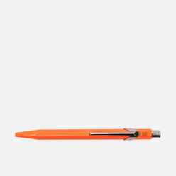 Ручка Caran d'Ache 849 Popline Fluorescent Orange