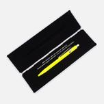 Ручка Caran d'Ache 849 Popline Fluorescent Yellow фото- 4