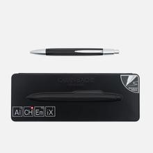 Ручка Caran d'Ache Alchemix Rubber фото- 0