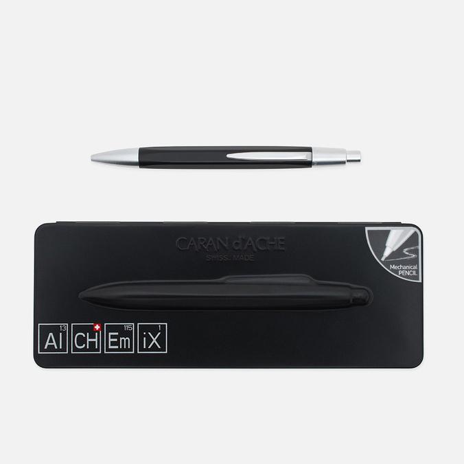 Ручка Caran d'Ache Alchemix Rubber