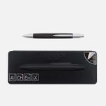 Ручка Caran d'Ache Alchemix Wenge фото- 0