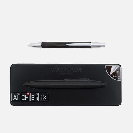 Ручка Caran d'Ache Alchemix Wenge