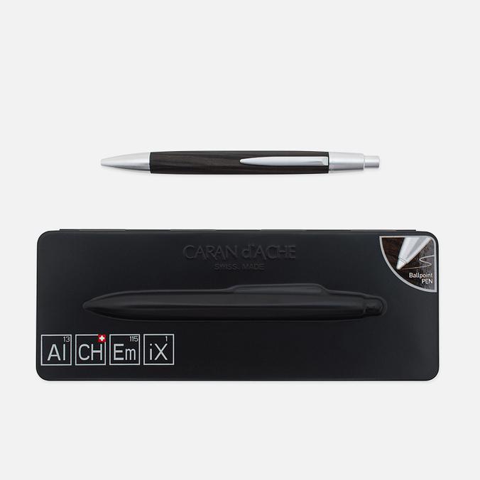 Caran d'Ache Alchemix Pen Wenge