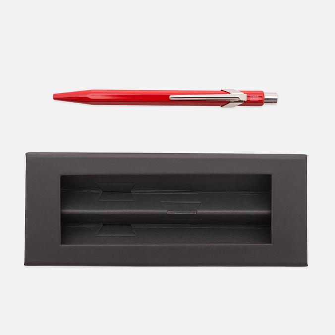 Carandache Classic Pen Red