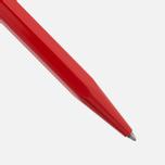 Ручка Caran d'Ache 849 Classic Red фото- 3