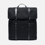 Рюкзак Mismo Backpack Black/Black фото- 0