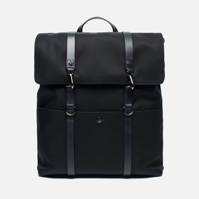 Рюкзак Mismo Backpack Black/Black
